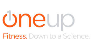 One Up Fitness Logo