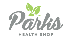 Parks Health Shop Logo